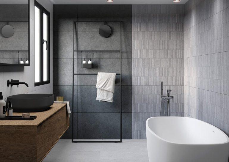 foto sassi banyo