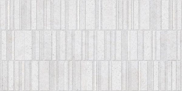 deco sassi blanco 45×90