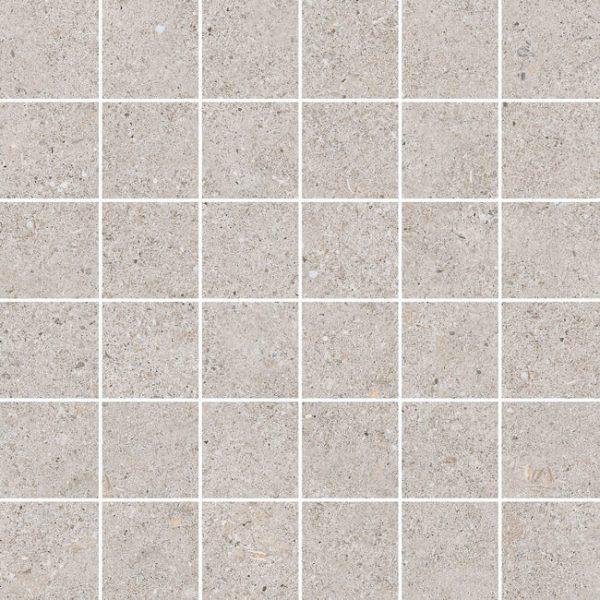 mosaico sassi arena 30×30