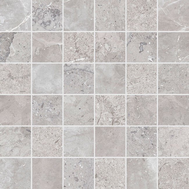 mosaico stone box gris 30x30