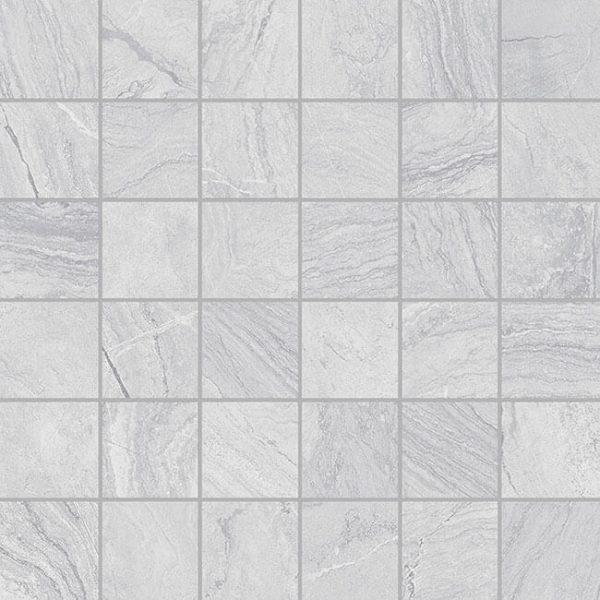 mosaico varana gris