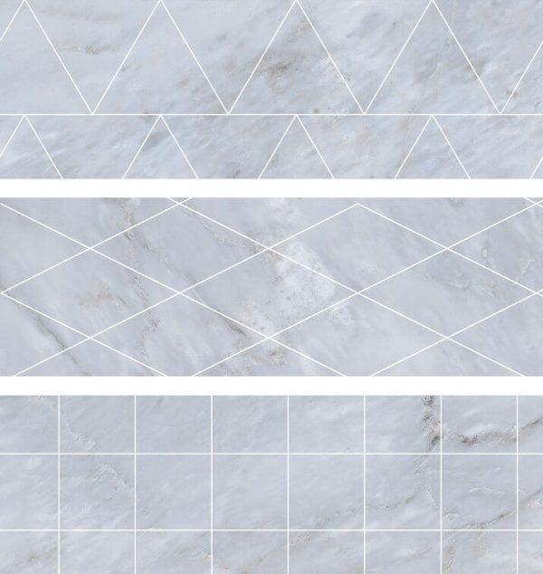 brick velvet geo gris 11×33,15