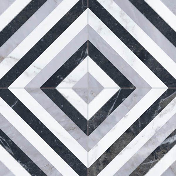 velvet geo diamond 33,15×33,15